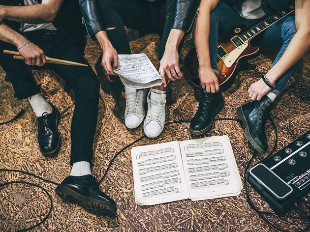 Sonomav 2021 busca la millor banda de música