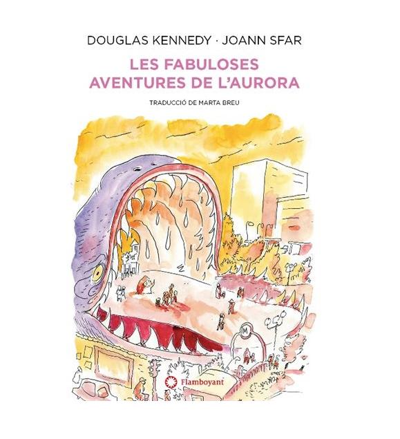 Les fabuloses aventures de l'Aurora