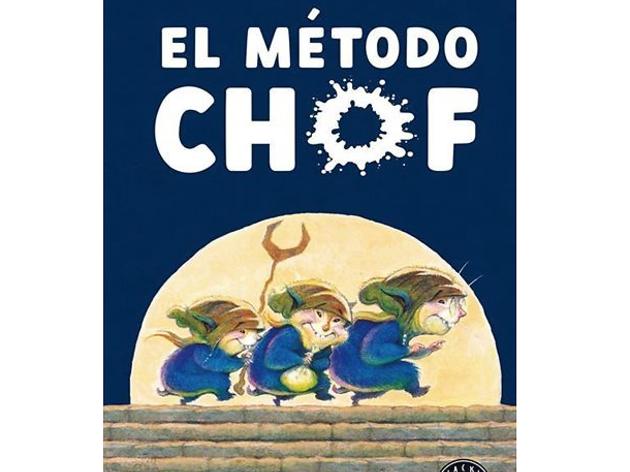 El Método Chof, de Roddy Doyle