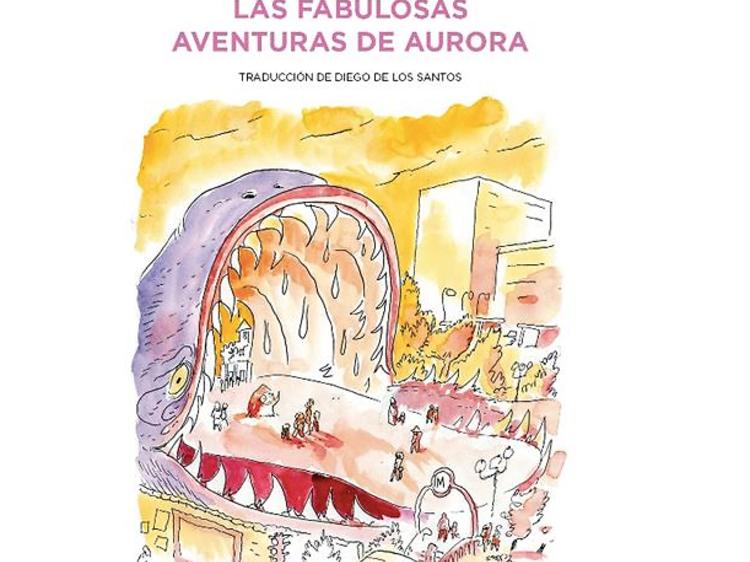 Las fabulosas aventuras de Aurora