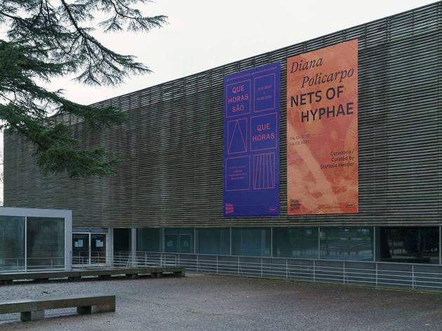 Galeria Municipal do Porto, museu, exposição, arte