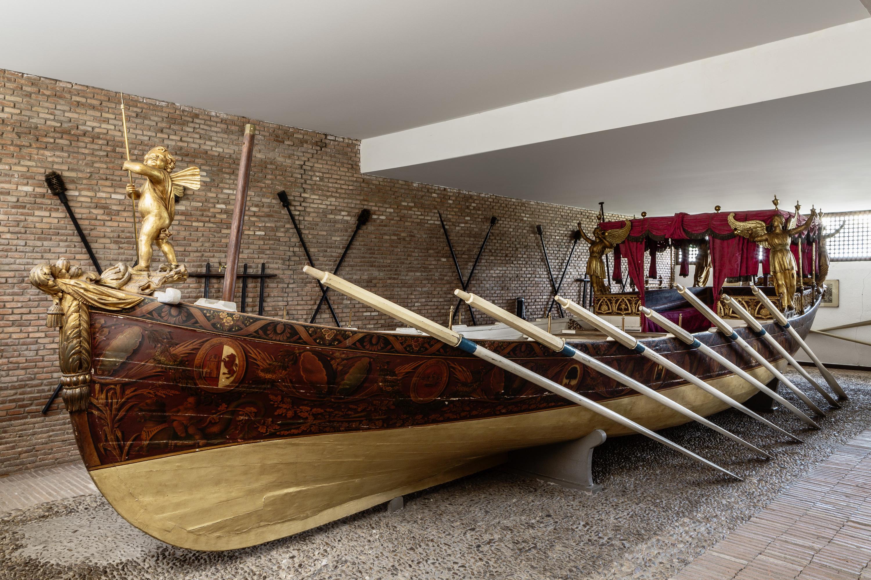 Museo de Falúas Reales