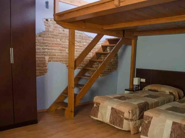 Montblanc Airbnb