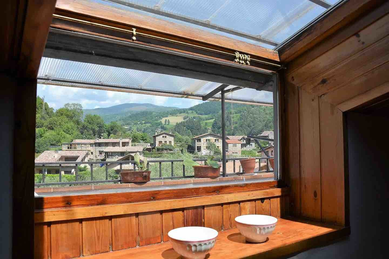 Casa Camprodon Airbnb