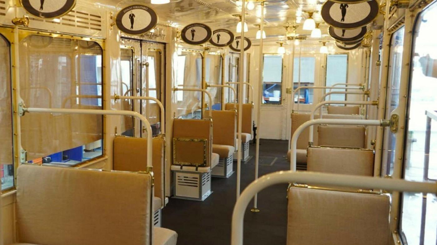Museos Metro de Madrid