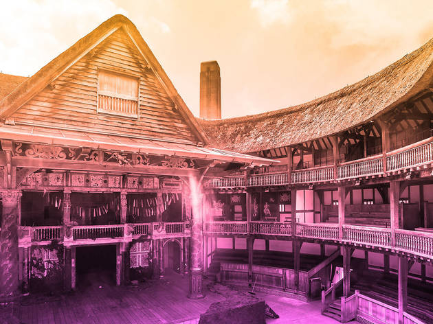 The Globe is bringing back live theatre in May, with £5 tickets