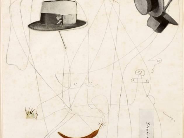 Miró-ADLAN. Un archivo de la modernidad 1932-1936