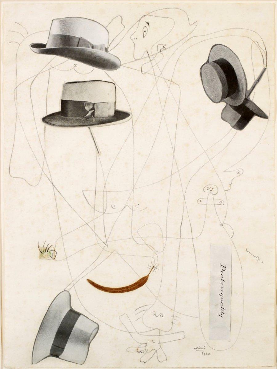 Miró- ADLAN