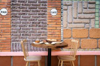 Croasan Panadería