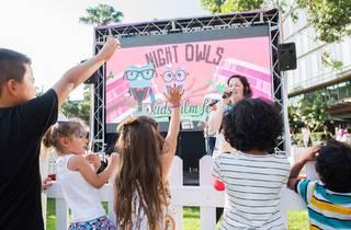 Night Owls Film Fest