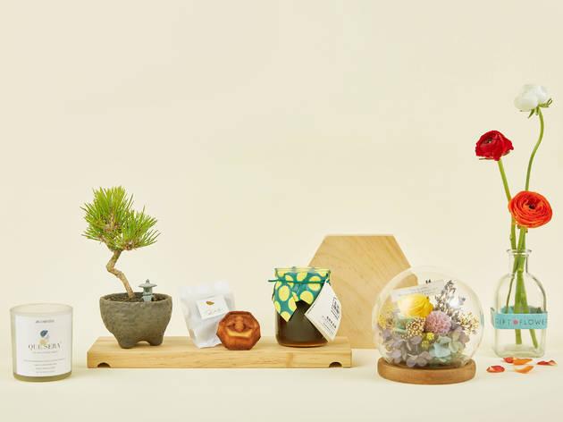 Tai Kwun in bloom