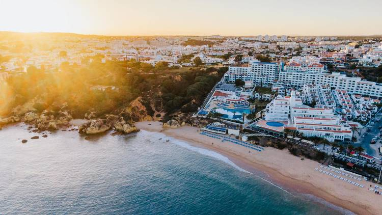 Um Verão de luxo em 5 destinos da Península Ibérica