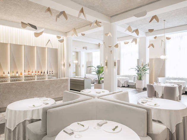 Asia's 50 Best Restaurants 2021: Odette is No. 2, and a total of eight entries from Singapore