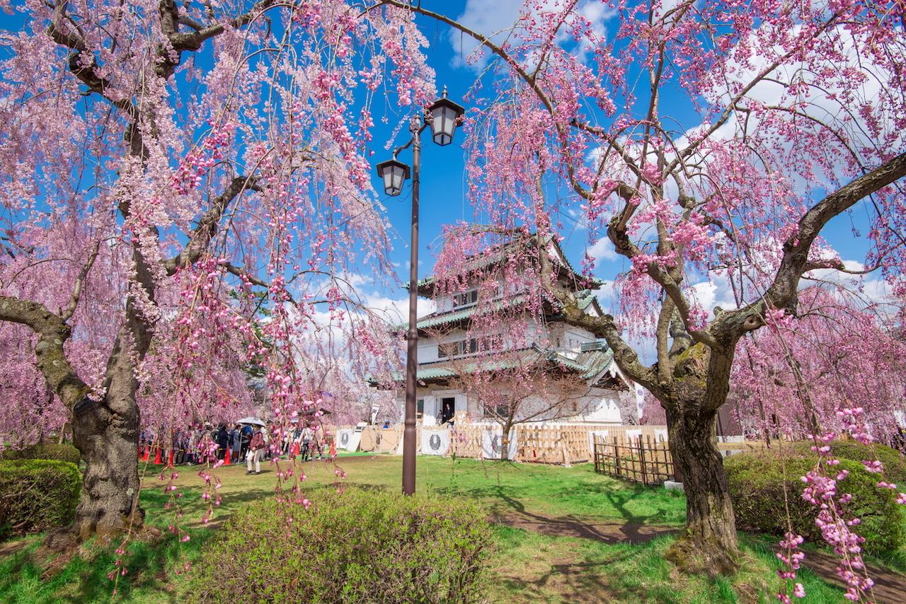 Hirosaki Castle_弘前城