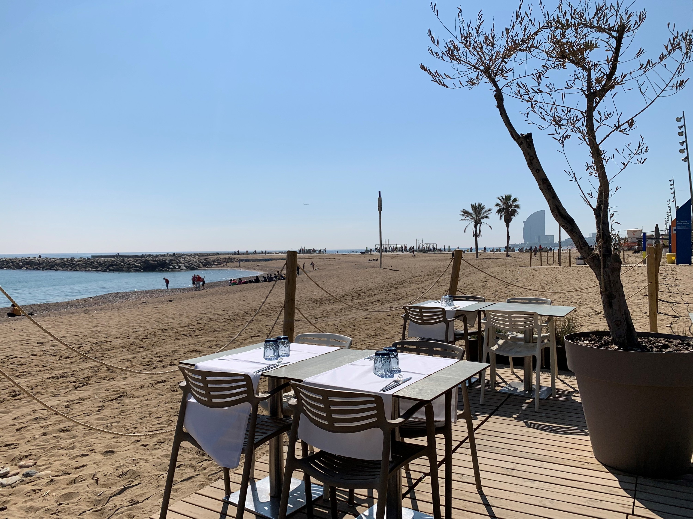 Restaurantes con terraza donde disfrutar de la mejor gastronomía al sol
