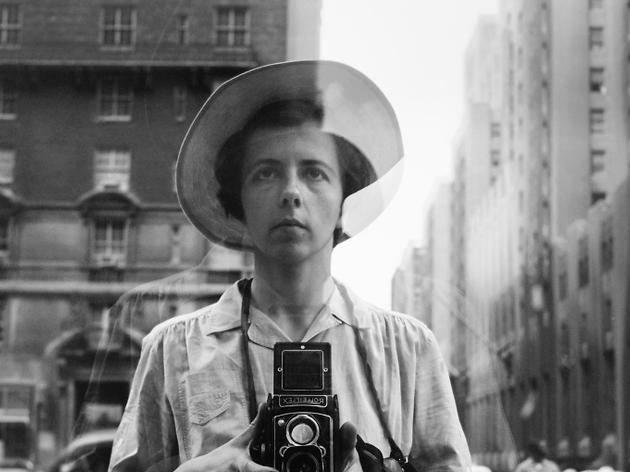 'Vivian Maier: Street Photographer': tem mais dois dias para visitar a exposição em Cascais