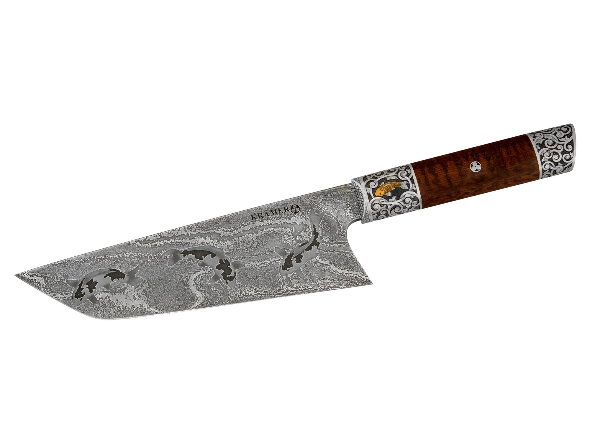 Bob Kramer knife