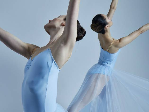 New York Dialects, Australian Ballet 2021