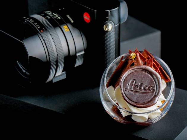 Leica Afternoon Tea
