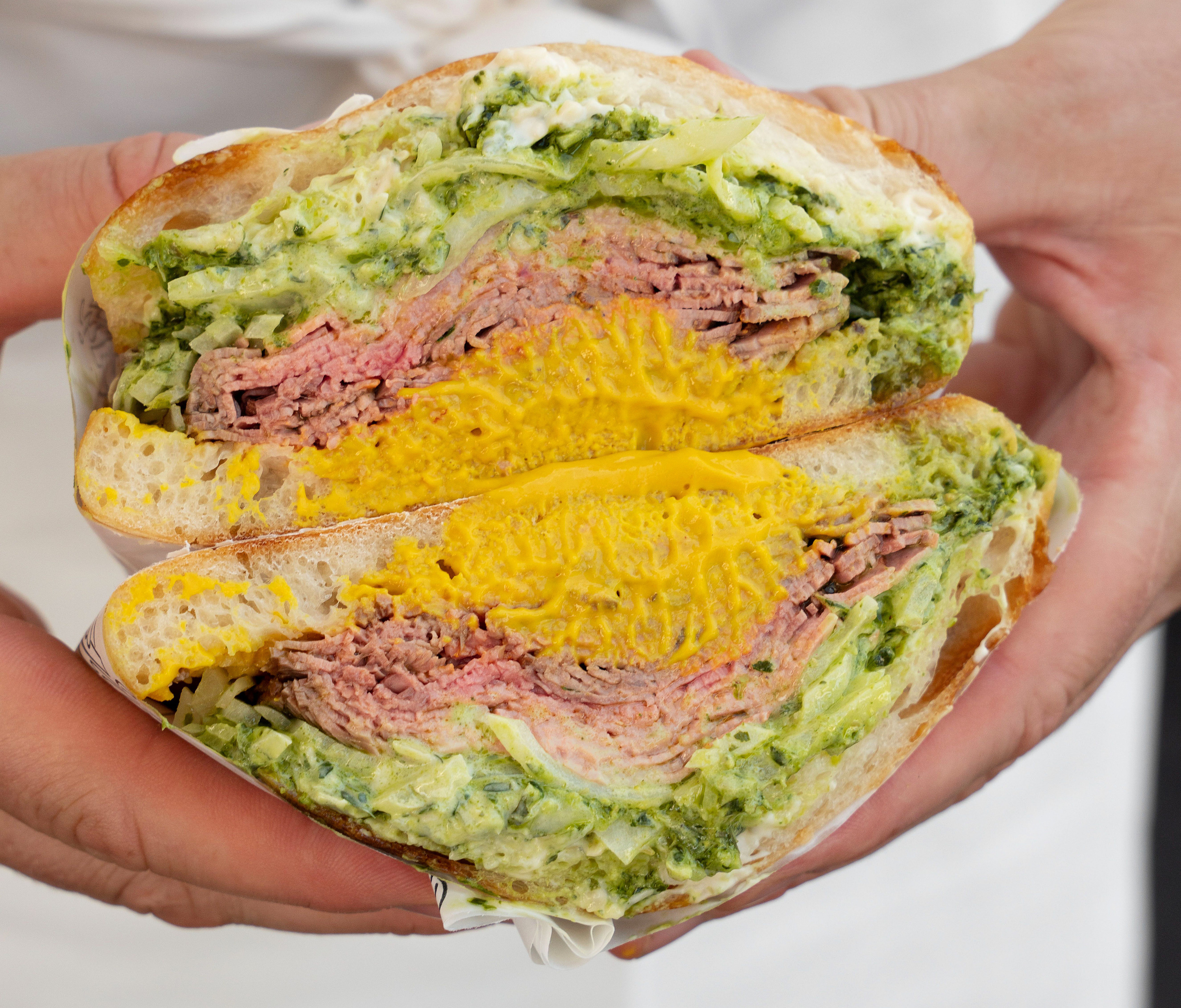 Hector's Deli is opening a sister venue in South Melbourne