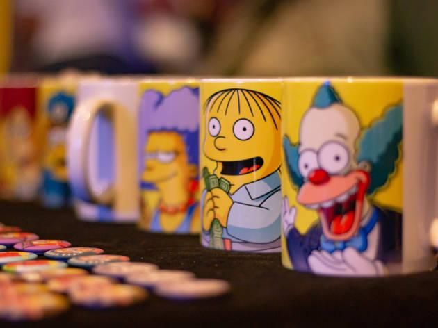 Simpson Weekend Fest