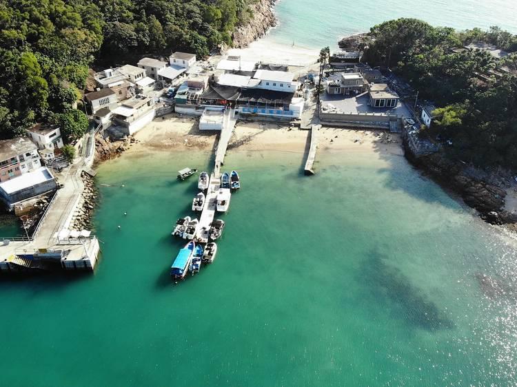 有利海鮮漁村