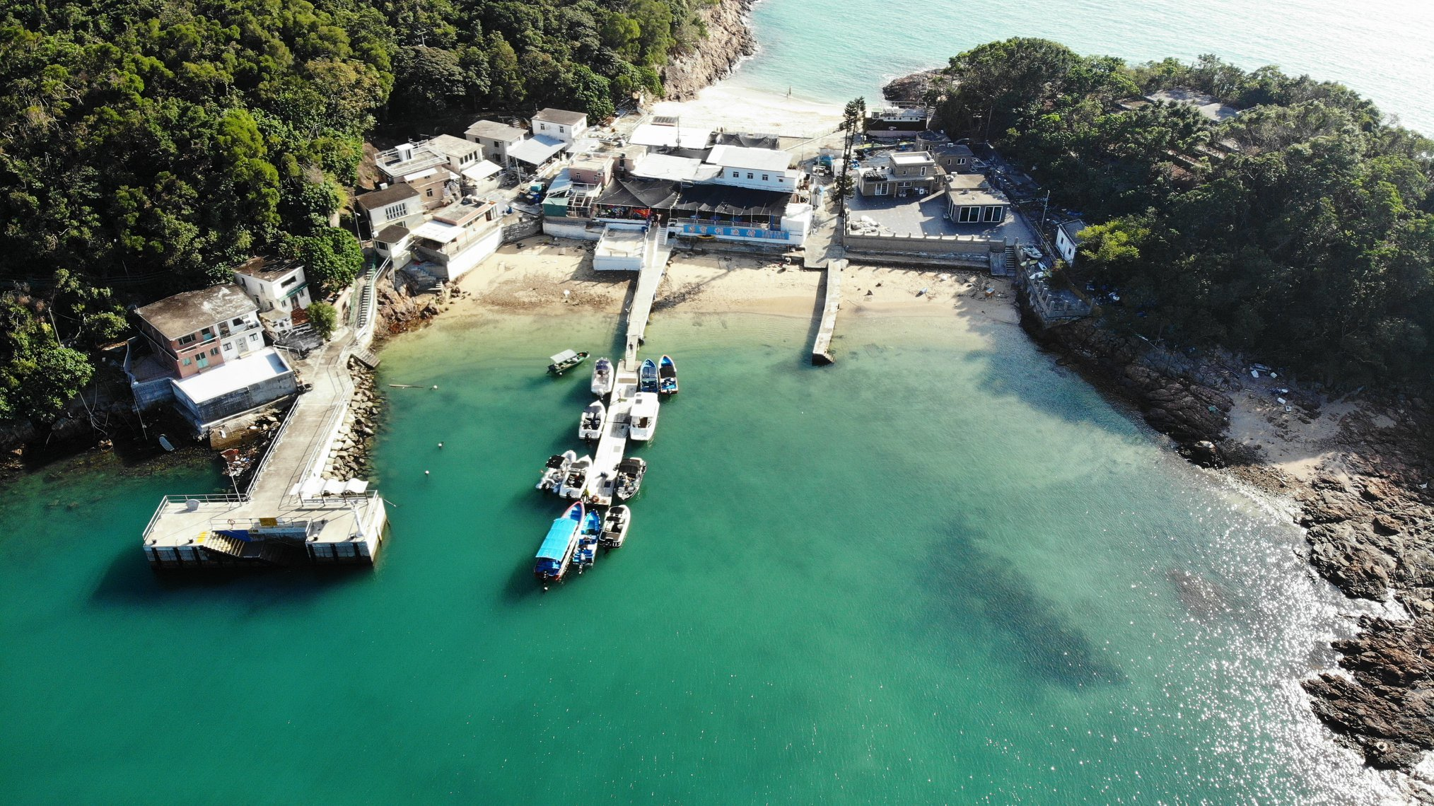Secluded dining spots in Hong Kong worth visiting this long weekend