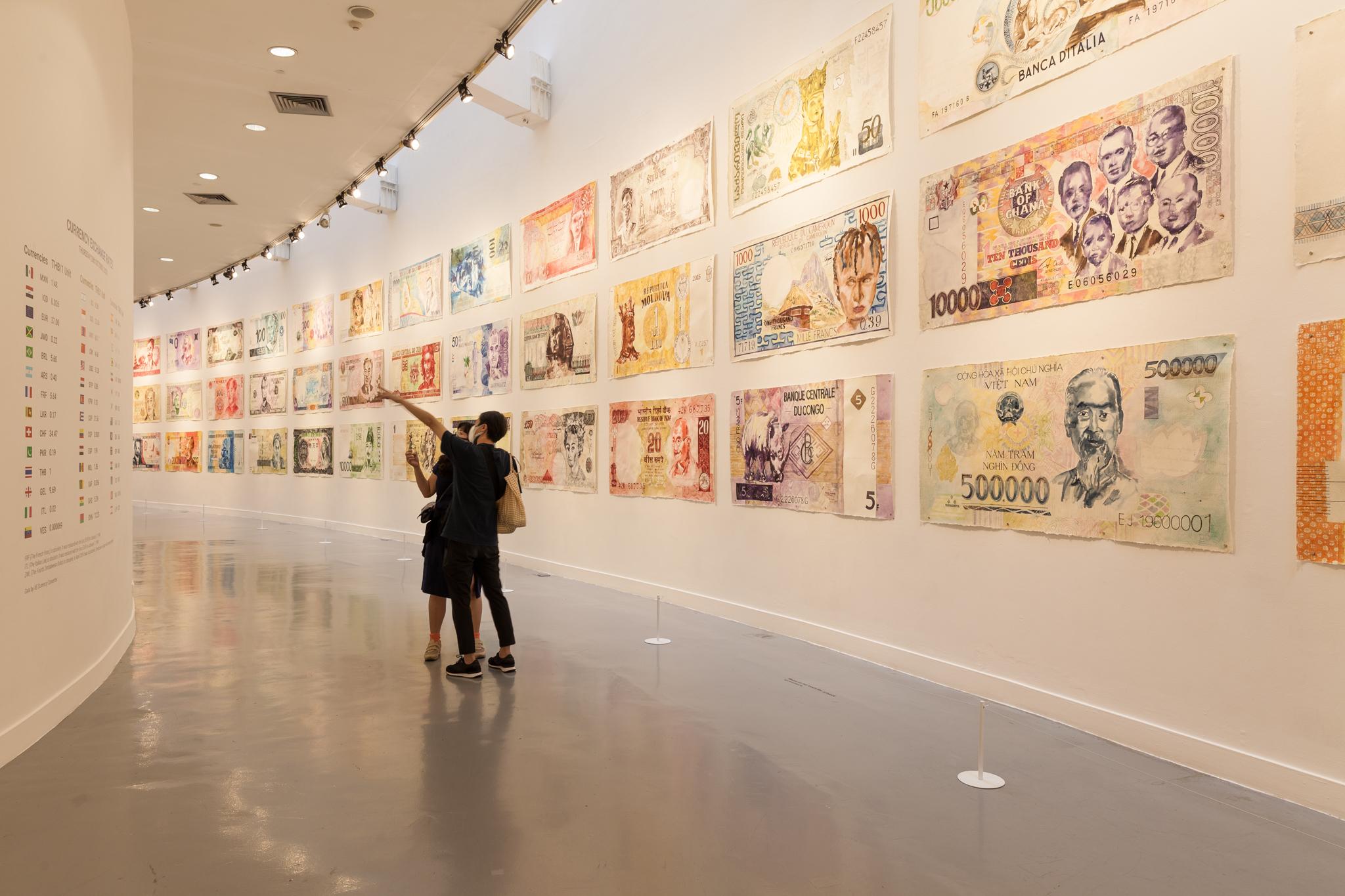 กทม. ผ่อนคลายเปิด 5 สถานที่ รวมหอศิลป์ ร้านนวด สวนสาธารณะ มีผล 1 มิถุนายน เป็นต้นไป