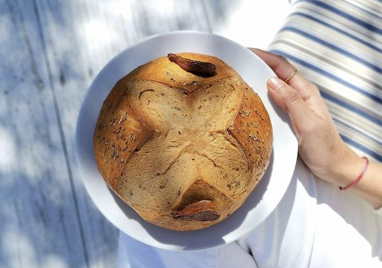 Pão do Beco