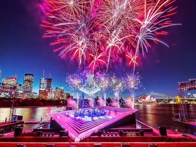 Review: La Traviata on Sydney Harbour