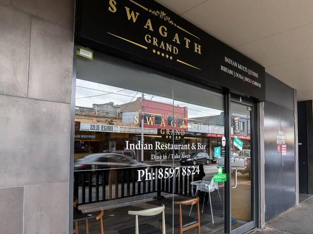 Swagath Grand