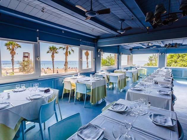 Cierra Cal Pinxo, uno de los restaurantes históricos de la Barceloneta