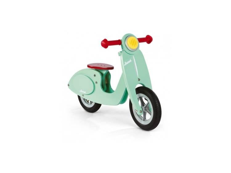 Bicicleta de equilíbrio Pompom