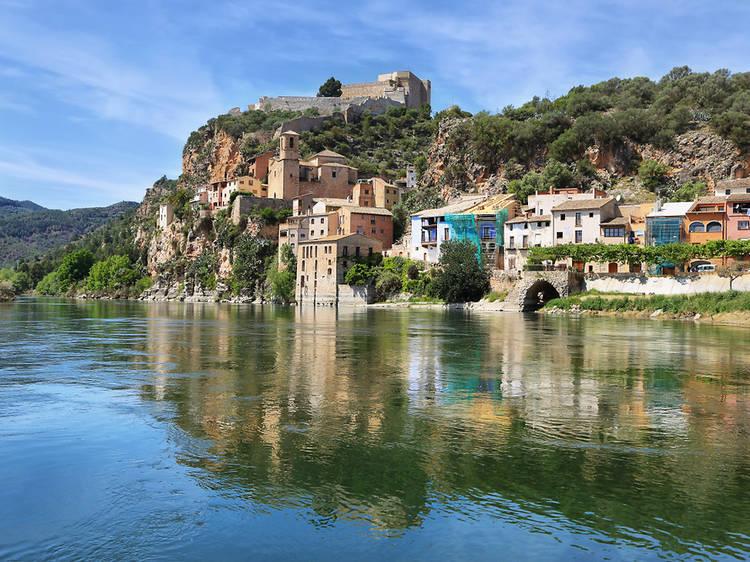 Els pobles més bonics de Tarragona