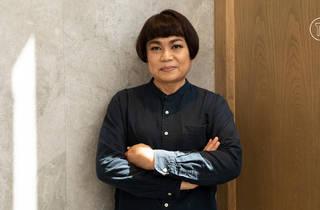 """Chef Supanut """"Ann"""" Khanarak"""