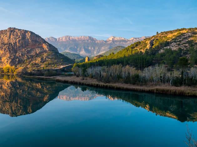 Els 10 pobles més bonics de Lleida