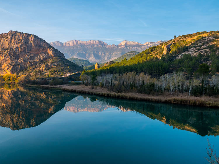 Els pobles més bonics de Lleida
