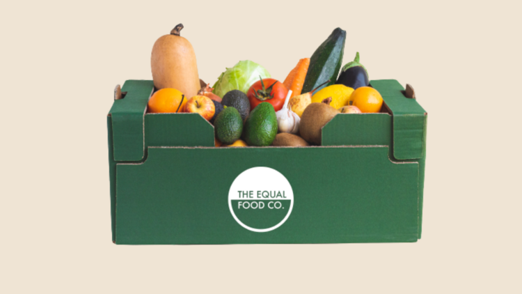 The Equal Food Co.
