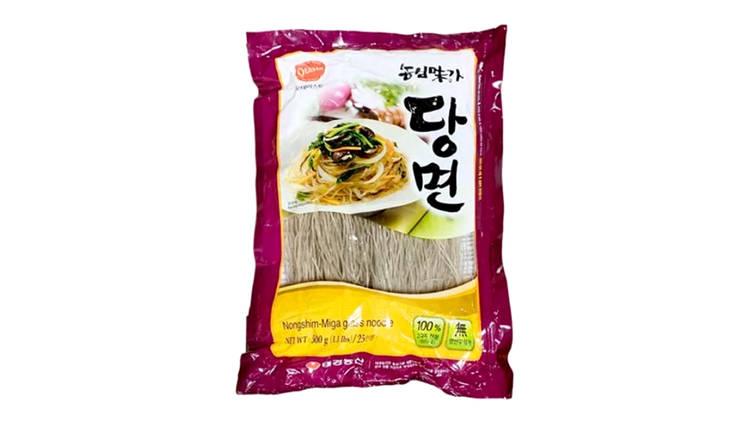 Compras, Supermercado Coreano, Woori, Nonshim Saewootang copo ramen