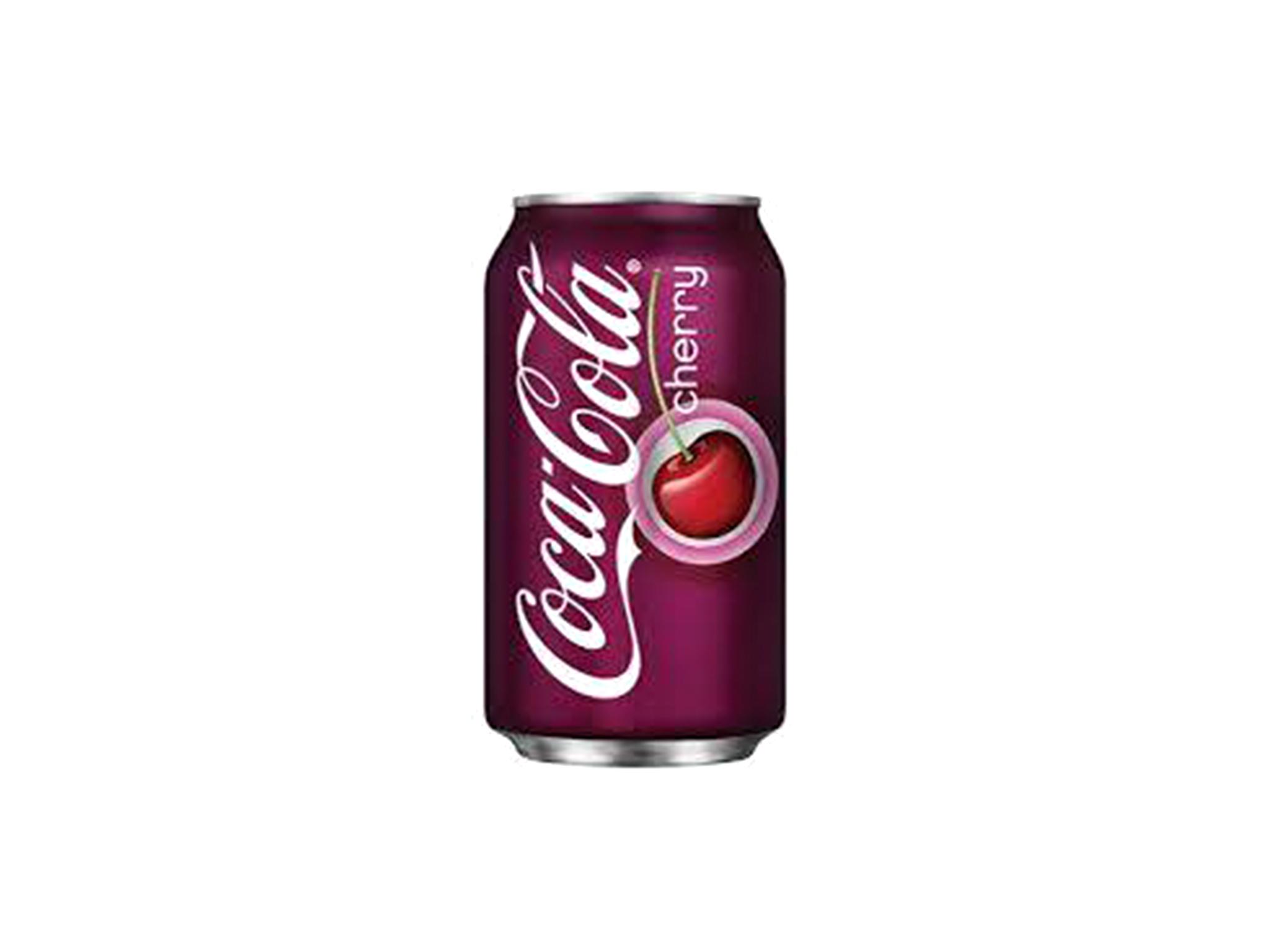 Compras, Mercearias, Liberty American Store, Coca-Cola Cherry
