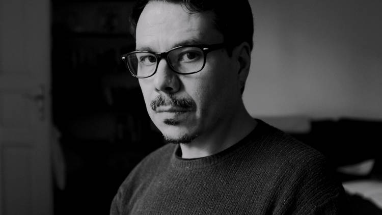 Gabriel Mariño, director de Ayer Maravilla Fui