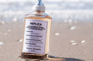REPLICA BEACH WALK