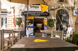 El Totopo Incorporeichon