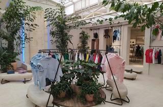 El Pulpo flagship store