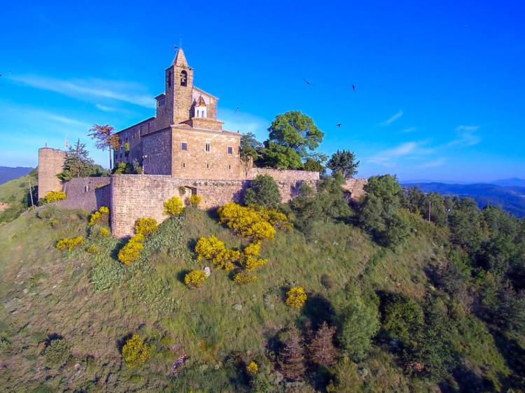 Los pueblos más bonitos de Lleida