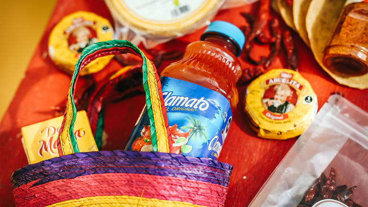 Compras, Mercearia Online, Casa México