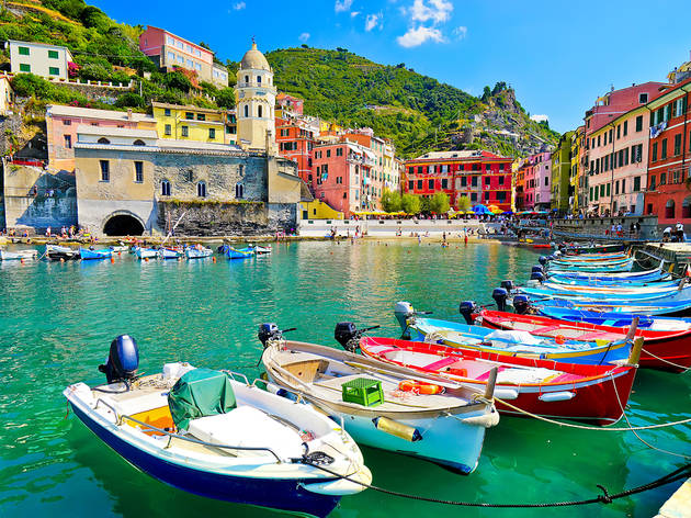 Italy will welcome tourists again from next week