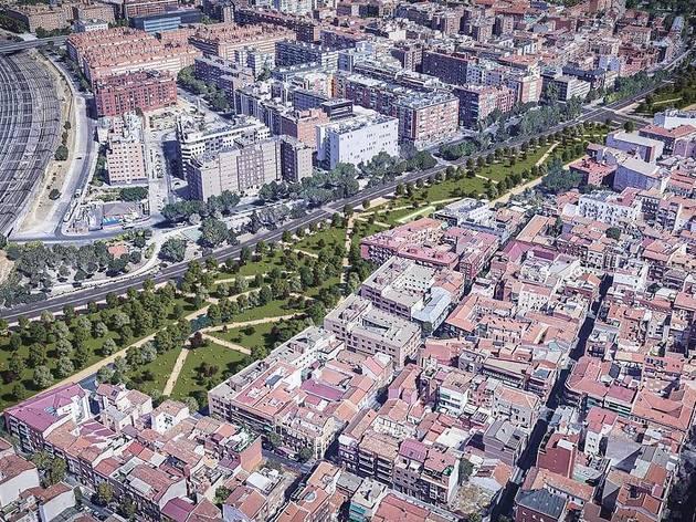 Proyecto Conecta Vallecas