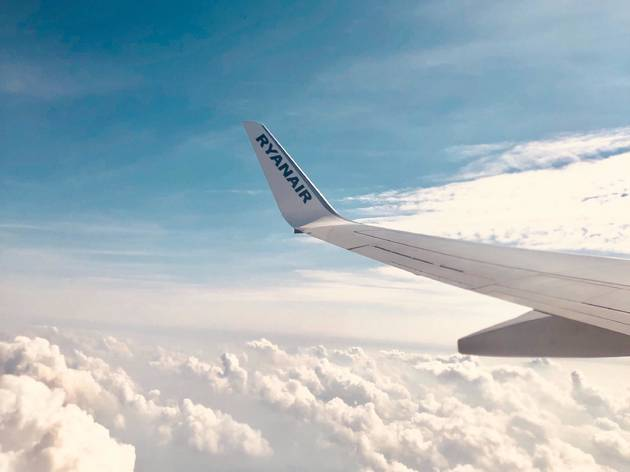 Ryanair comes to Zagreb! 12 lines will connect Croatia with 8 countries