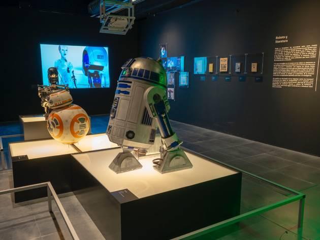 Nostros robots
